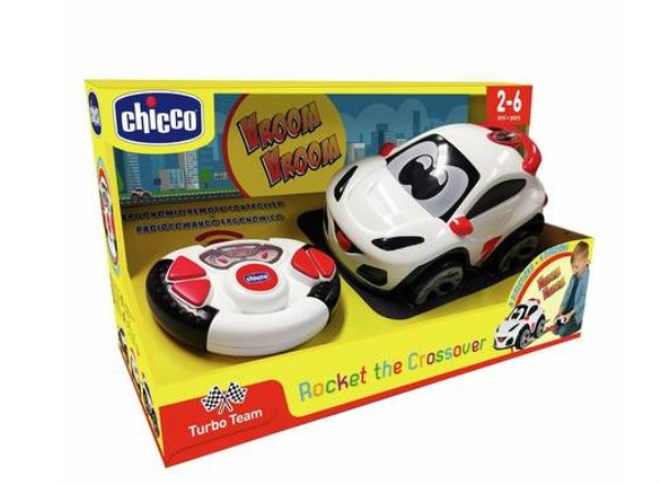 CHICCO ROCKET THE CROSSOVER R/C