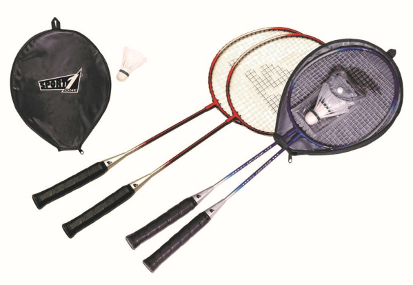 SET BADMINTON MERCURY